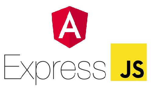 Angular+Node+Express